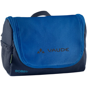 VAUDE Bobby Wash Bag Kids, blue/eclipse